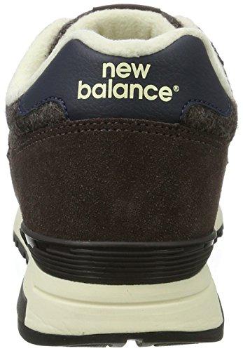 New Balance 565, Scarpe Running Uomo Grigio scuro