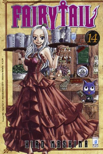 Fairy Tail: 14