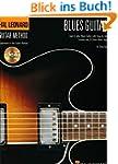 Hal Leonard Guitar Method Blues Guita...