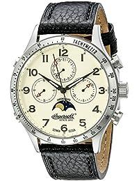 Ingersoll Unisex-Armbanduhr Analog IN1227SCR