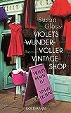 Violets wundervoller Vintage-Shop: Roman