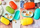 Orpio Portable Classify Mini Pill Box Dr...