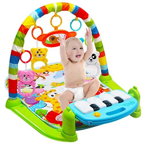 Wildlead Juguetes del bebé,Niños Niños Juguetes del bebé...