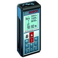 Bosch GLM 100 C Professional Laser Rangefinder (0601072770)