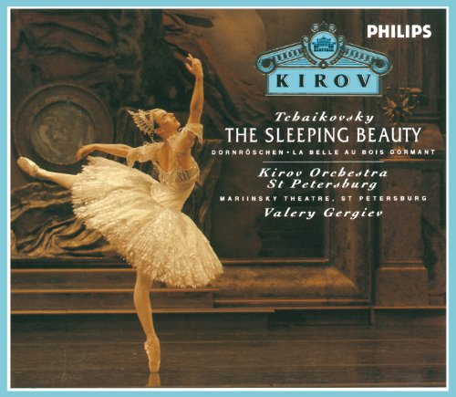 Tchaikovsky: The Sleeping Beauty, Op.66, TH.13 / Act 3 - 24. Pas de caractère (Puss in Boots) (Lo Valery Boot)