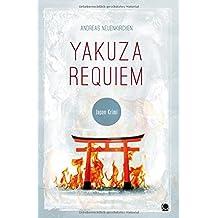 Yakuza Requiem: Inspector Satos letzter Fall / Japan-Krimi (Länderkrimis)