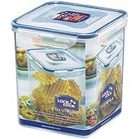 Lock & Lock - Contenitore quadrato per alimenti 2,6 L