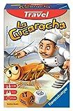 Ravensburger - La Cucaracha Travel, juego de mesa (234141)