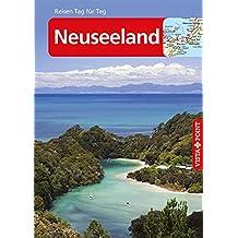 Neuseeland - VISTA POINT Reiseführer Reisen Tag für Tag (Mit E-Magazin)