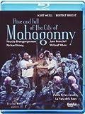 Rise And Fall Of...Mahagonny [Blu-ray]