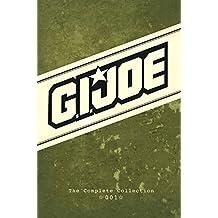 G.I. JOE: The Complete Collection Volume 1 (Gi Joe 1)