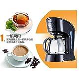 CM1016-1,High quality, automatic drip coffee maker machine tea machine home insulation …