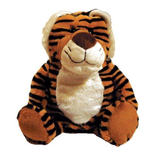 Lascar Tiger Couvre pour Club de Golf Orange