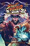 #5: Street Fighter Unlimited Vol.2 TP: The Heart of Battle