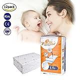 Biback Baby Care Pad Windel Für Ältere Einweg-Urin-Isolierung Pad Für Erwachsene Puerpera