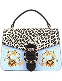 Amazon.it  borsa bauletto - Liu Jo Jeans  Scarpe e borse dc07579493f