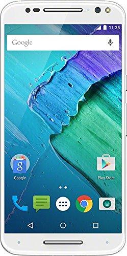 Motorola MotoX Style Smartphone, Pantalla HD Dual 5,7 Pulgadas, 3 GB de...