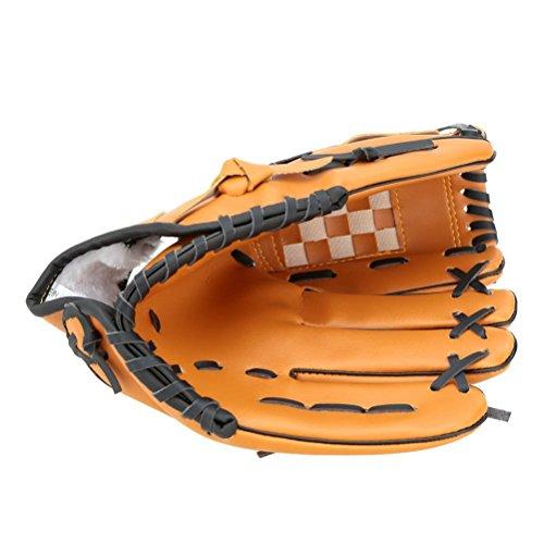 LEORX Guanto di baseball guanto Softball 12,5
