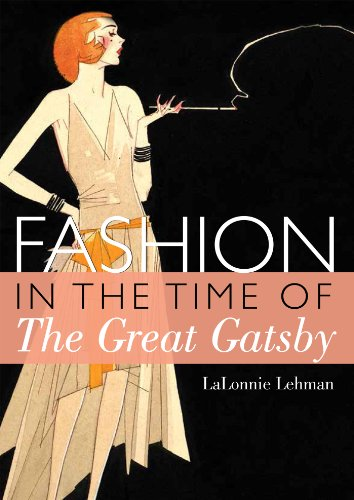 20th Century Kostüm - Fashion in the Time of the Great Gatsby (Shire Library USA Book 773) (English Edition)