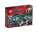 LEGO Harry Potter 4865 - Der verbotene Wald