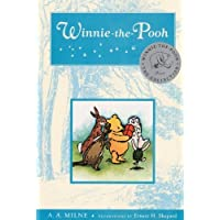 Winnie the Pooh: Anniversary Edition by Milne, A.A. (2009) Hardcover