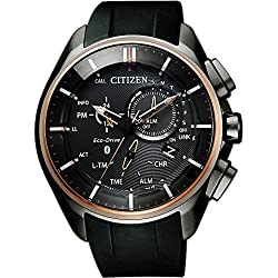 Eco-Drive Bluetooth Super Titanium EDICION Especial 100TH