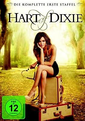 Hart of Dixie - Die komplette erste Staffel [5 DVDs]