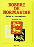 Robert de Normandie