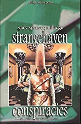 Strangehaven Volume 3: Conspiracies (Strangehaven (Numbered)) by Gary Spencer Millidge (2005-10-04)