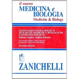 Il nuovo Medicina e biologia-Medicine & biology. D