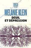 Deuil et dépression