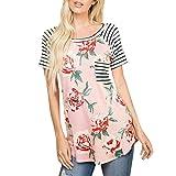 Cuteelf Damen Umstandskleid Umstandsmoden Schwangerschaftskleider Maternity Kleid Sommer Kleid Stillkleid Stillnachthmd Ärmellos