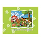 "Kindergarten-Freundebuch ""Farm"""
