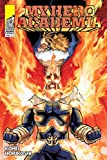 My Hero Academia 21: Volume 21