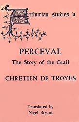 Perceval: The Story of the Grail (Arthurian Studies) by Chretien (1982-11-25)