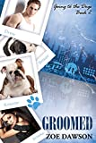 Groomed (Going to the Dogs Book 2)