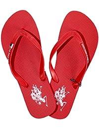 Amazon.it  U.S.Polo - Rosso   Scarpe da uomo   Scarpe  Scarpe e borse 1683feea57f