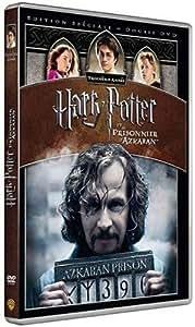 Harry Potter et le prisonnier d'Azkaban [Édition Spéciale]