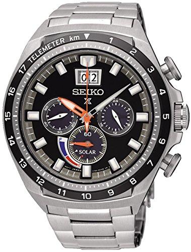 SEIKO PROSPEX relojes hombre SSC603P1EST
