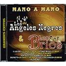Mano a Mano by Los Angeles Negros