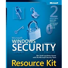 Microsoft?? Windows?? Security Resource Kit by Ben Smith (2005-04-27)