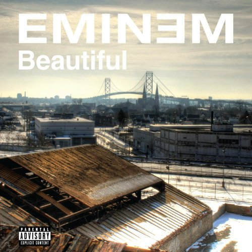 Beautiful [Explicit]