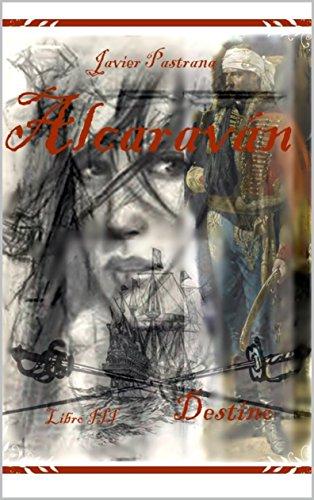 Alcaraván: Destino por Javier Pastrana