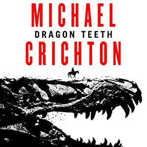 michael crichton dragon teeth pdf download