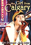 Girl From Calgary by Paul Kelly Fifi D'Orsay