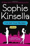 download ebook i've got your number: a novel by kinsella, sophie (2013) paperback pdf epub