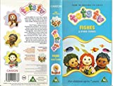 Picture Of Tots TV - Fishes & other stories