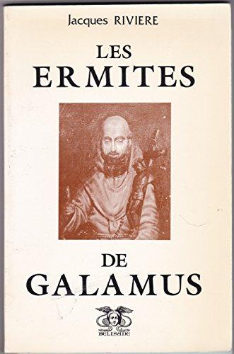 Les Ermites de Galamus (Collection Septimanie) par Jacques Rivière