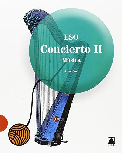 Concierto música ii