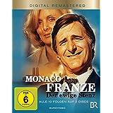 Monaco Franze - Der ewige Stenz - Box - Digital Remastered
